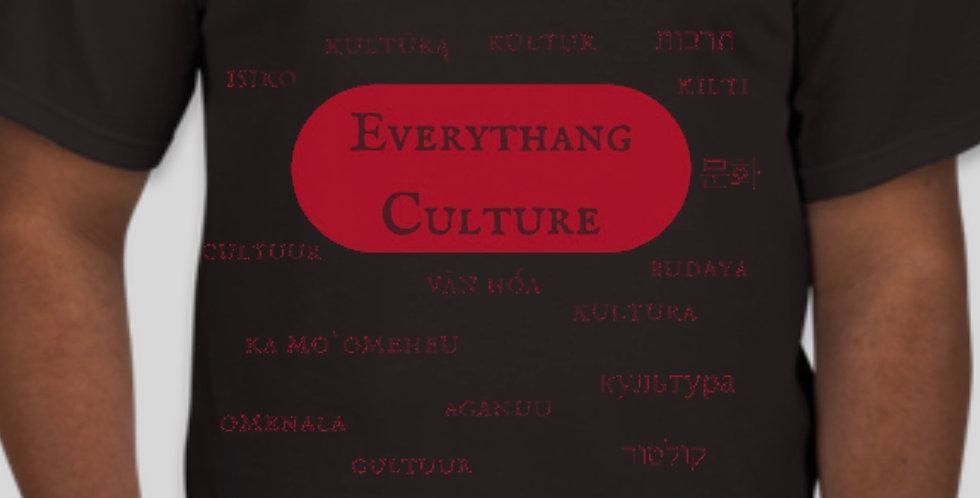 Everythang Culture Unisex Shirt
