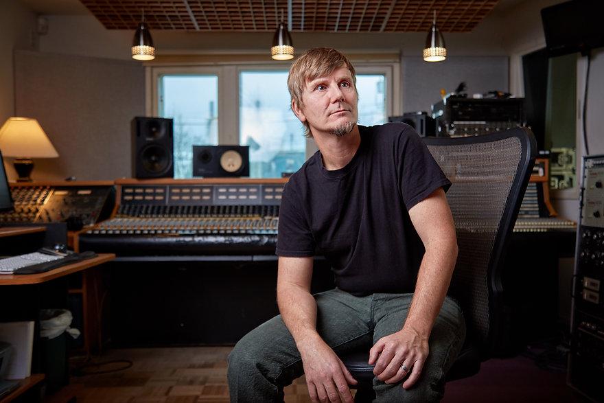 Floyd Reitsma-Recording-Music-Seattle-Studio Litho