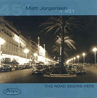 Matt Jorgensen + 451 - The Road Begins H