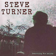 Steve Turner - Searching for a Melody.jp