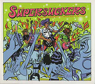 Supersuckers - The Greatest Rock n Roll