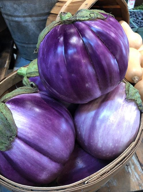 Eggplant Sicilian/LB