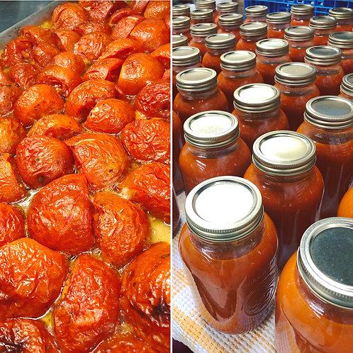Farm Tomato Sauce