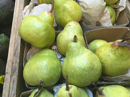 Pears Green -Box/4