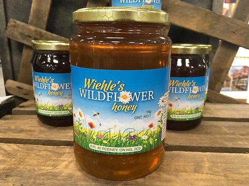 Honey Wildflower (Lg)