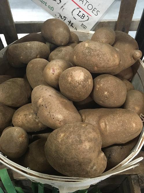 Potatoes Russet/Lb
