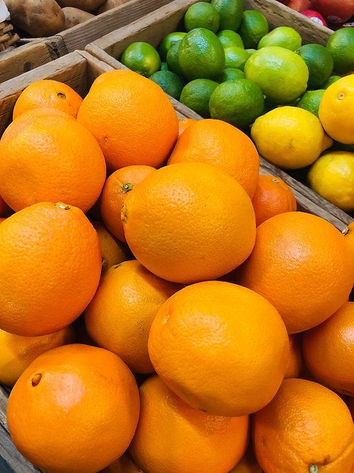 Oranges Navel/EA