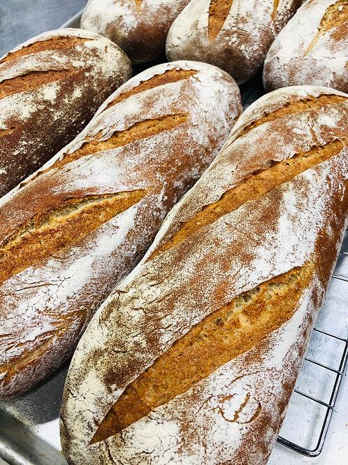 Bread - Herb