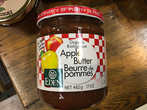 Apple Butter-500ml Eden