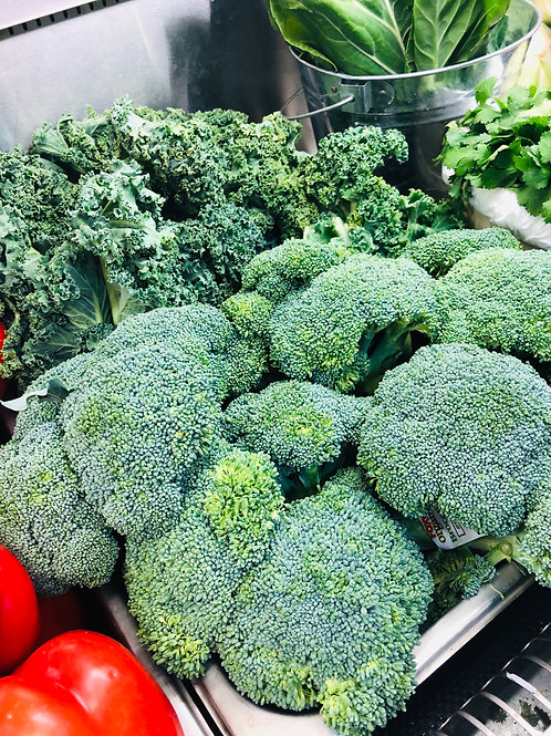 Broccoli/EA