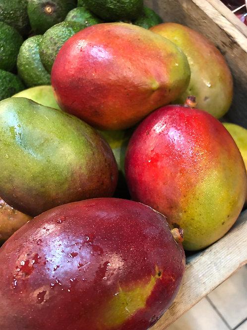 Mango/Ea