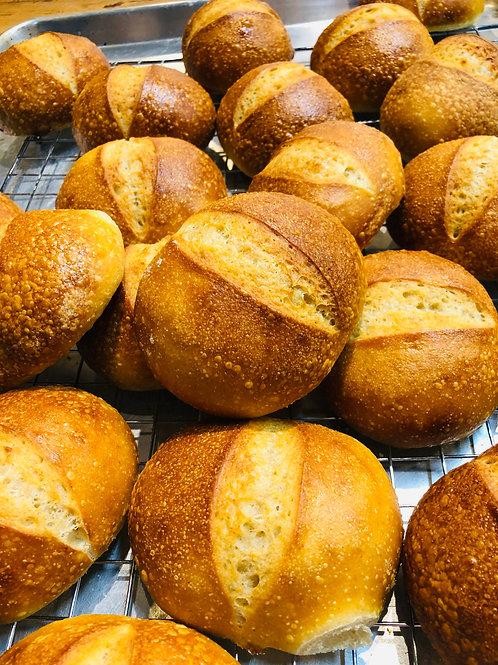 Buns- Sour Dough