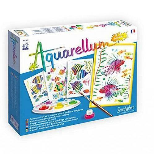 Aquarellum - acquario