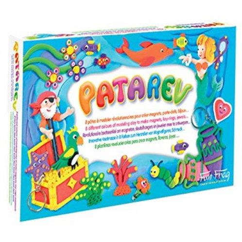 Patarev - scatola maxi