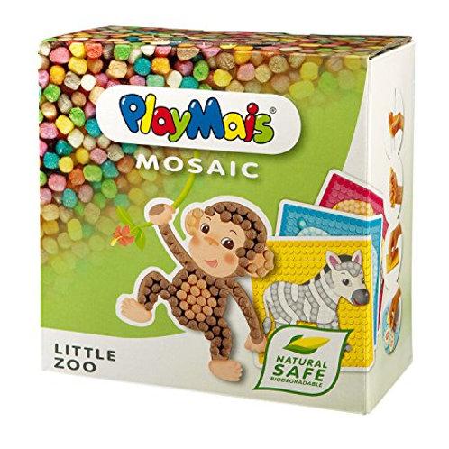 Playmais mosaico - zoo