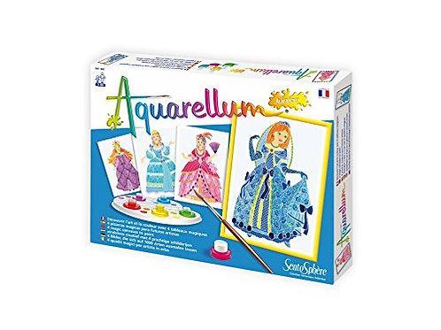 Aquarellum - Principesse