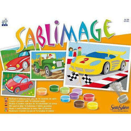 sablimage - Automobili new