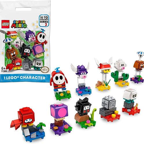 Lego Minifigures - Super Mario serie 2