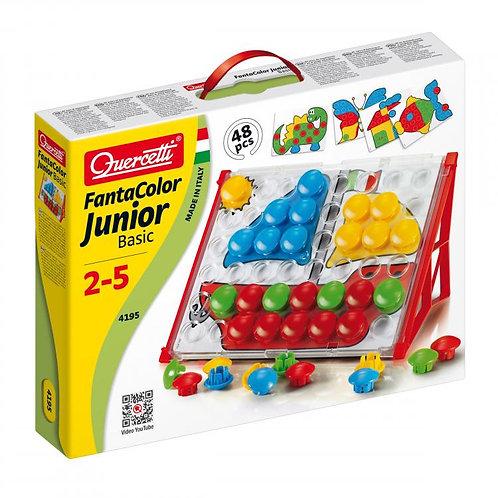 Chiodoni - Fantacolor Junior Basic