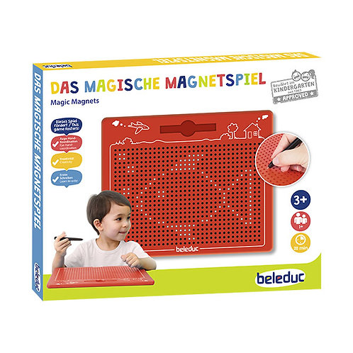Lavagna a palline magnetiche