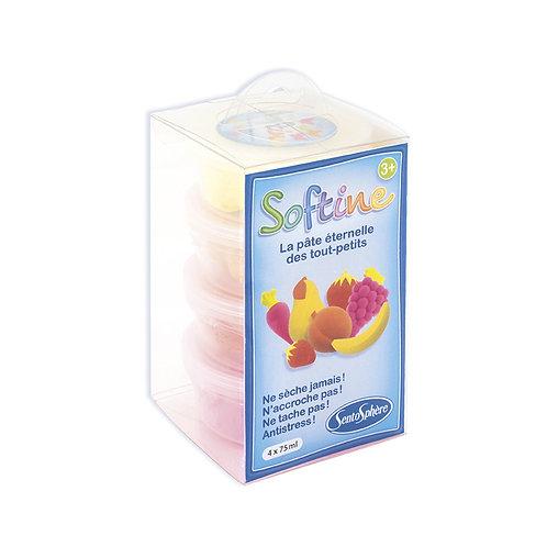Softine 4 colori freddi