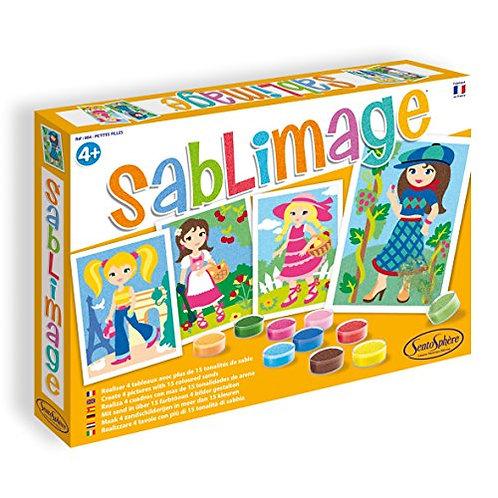 Sablimage - Bambine