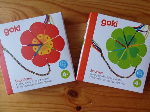 Fiore per braccialetti - vari colori
