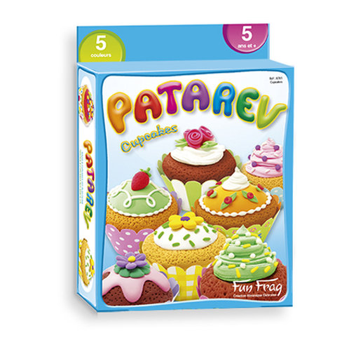 Patarev - torte
