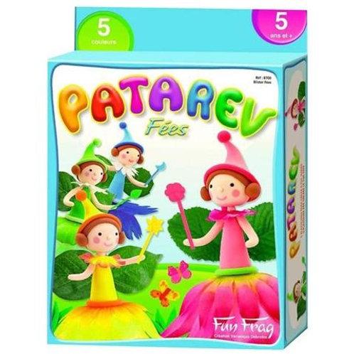 Patarev - fate