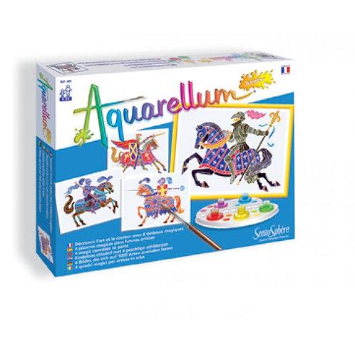 Aquarellum - Cavalieri