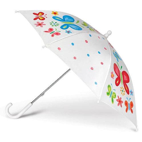 Decora il tuo ombrello