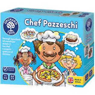Chef Pazzeschi