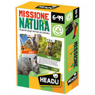 Missione natura