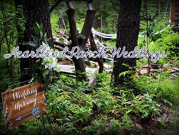Heartland Ranch Weddings