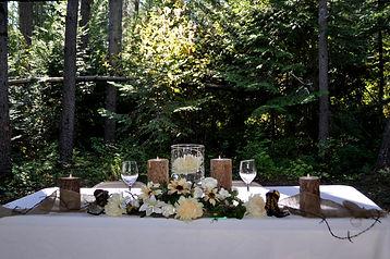 Heartland Ranch Wedding and Reception