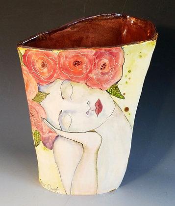 'Sophie' Large Vase