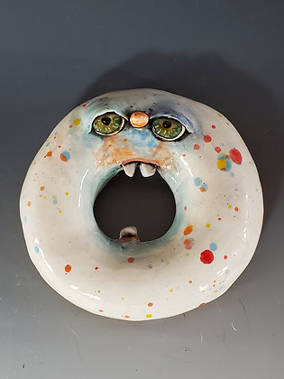 Hangry Donut