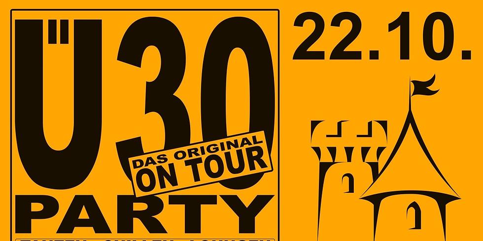 Ü30 Party   Das Original mit DJ Martin Toller