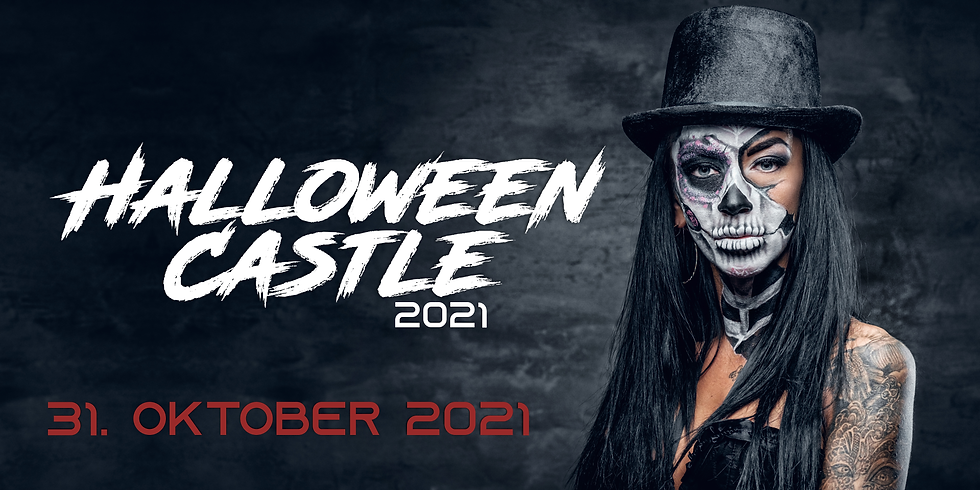 Halloween Castle 2021