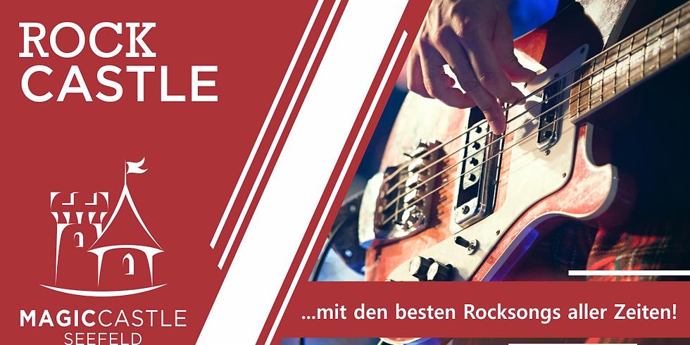 Rock Castle | Die BESTEN Rocksongs aller Zeiten!