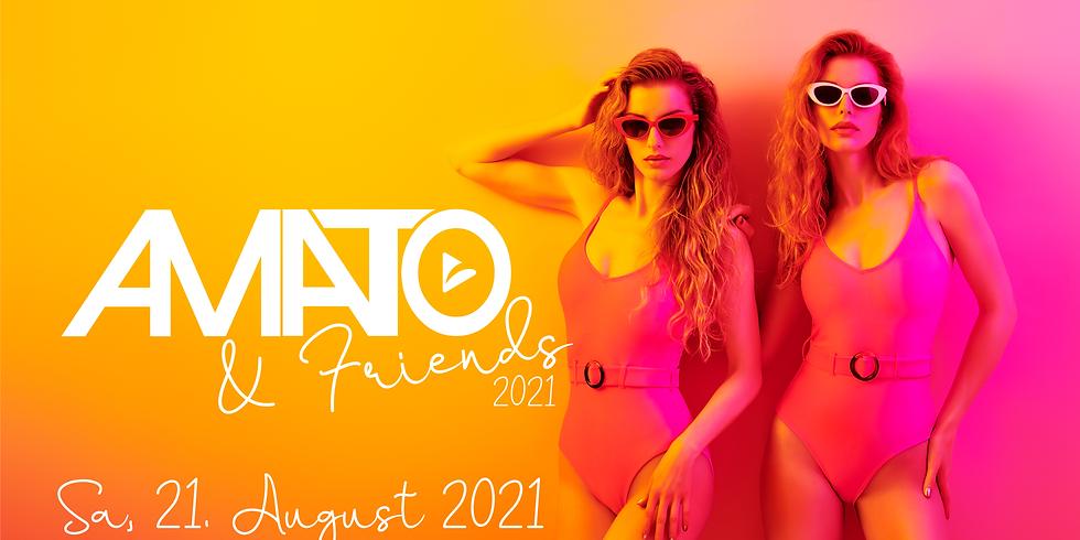 Amato & Friends 2021