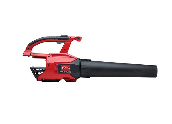 Toro 51690 40v Max Axial blower