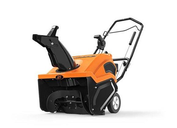 2020 Ariens Path Pro 208 Electric Start with Remote Chute 938033