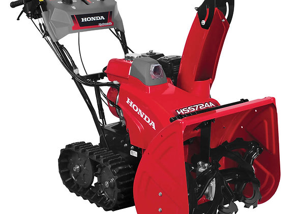 HSS724AT / HSS724ATD Two stage Honda Snowblower