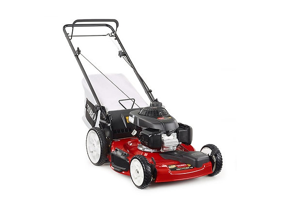 "22"" Variable Speed High Wheel Honda Engine Mower (20379)"