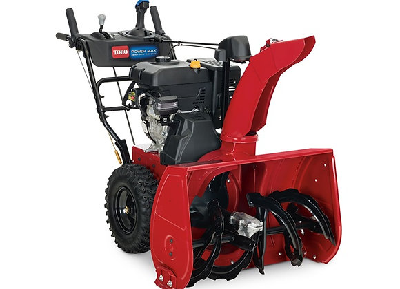 """30"""" (76 cm) Power Max HD 1030 OHAE 302cc Two-Stage Electric Start Gas Snow Blowe"""