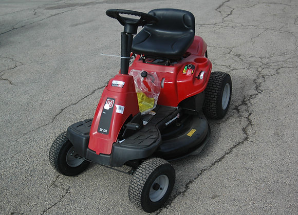 "30"" Yard Machine 382cc Riding Lawnmower"