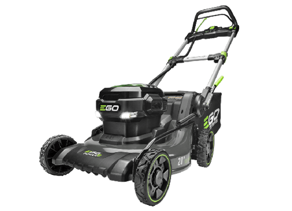 "20"" EGO Steel Deck Self Propelled Lawnmower- Bare Tool Only"