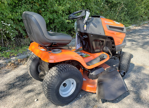 Husqvarna YTH22V46 Auto-Drive Tractor Riding lawnmower