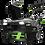 "Thumbnail: 21"" Dual Port Snowblower -5.0 Ah Battery/Charger"